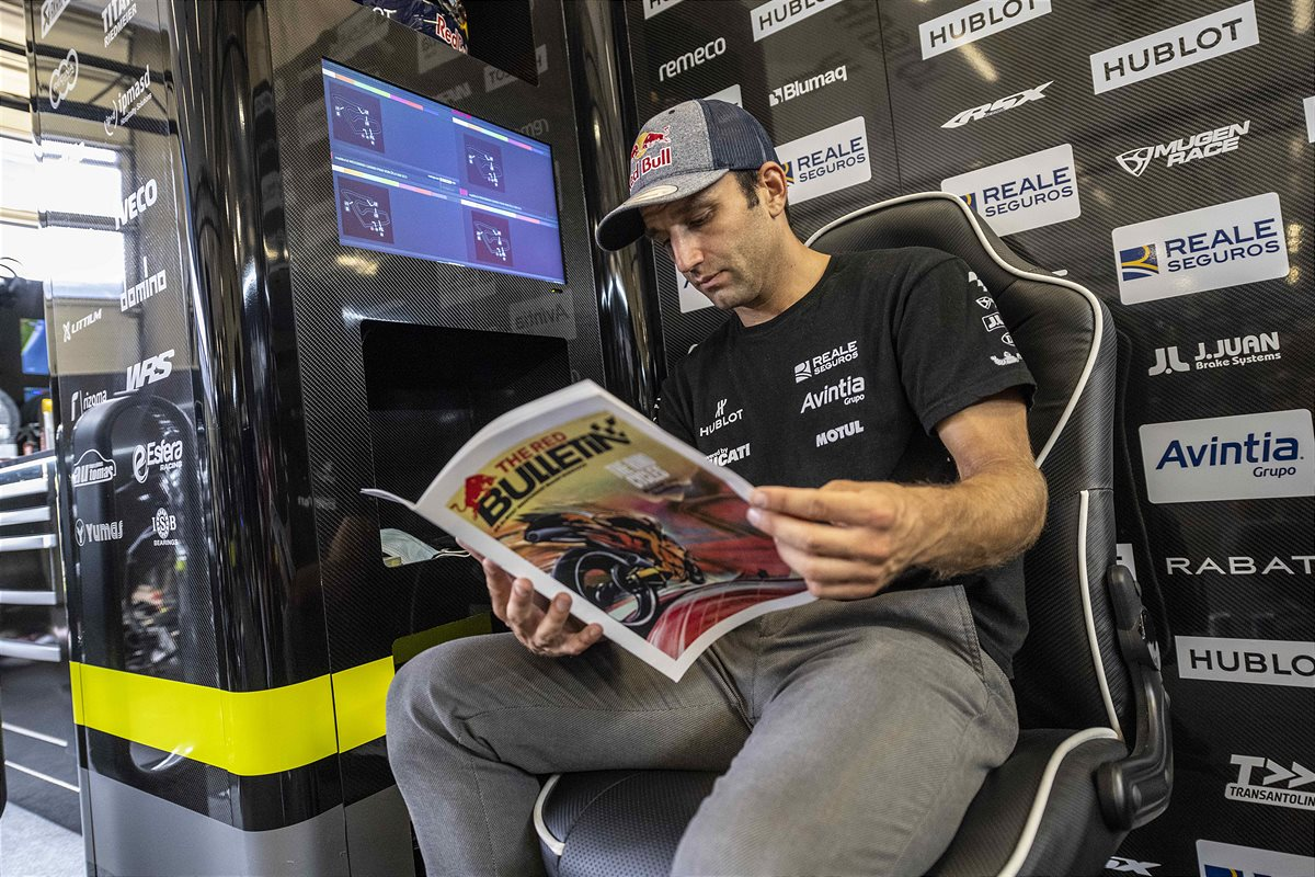 The Red Bulletin MotoGP